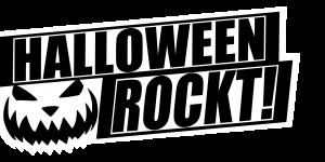 HALLOWEEN ROCKT - Website