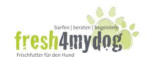 fresh4mydog - Website