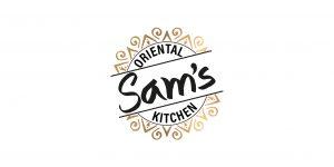 Sam's Oriental Kitchen - Logo